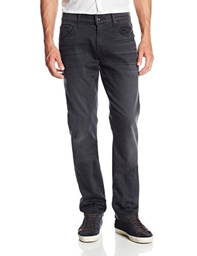 7-For-All-Mankind-Mens-The-Modern-Straight-Leg-Jean-In-Washed-Sulfur-0