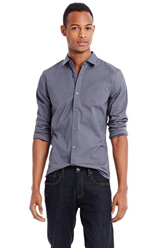 Armani-Exchange-Mens-Super-Slim-Stretch-Cotton-Shi-0