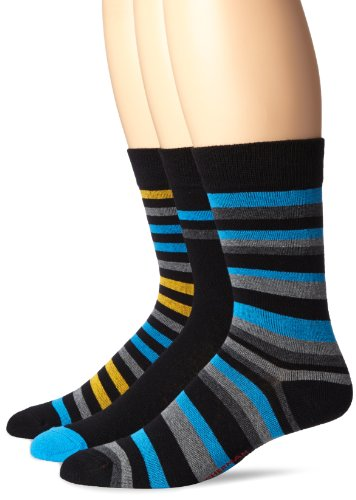 Ben-Sherman-Mens-Three-Pack-Winston-Crew-Socks-0