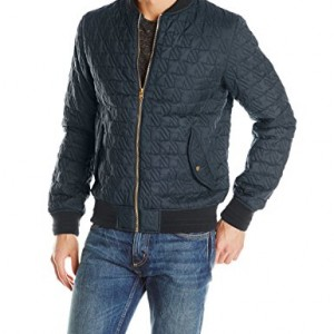 Scotch-Soda-Mens-Quilted-Bomber-Jacket-0