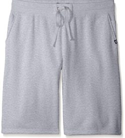 c66b69b80e4 Akademiks Men s Fleece Short (Various Colors and Sizes Including Big and  Tall)